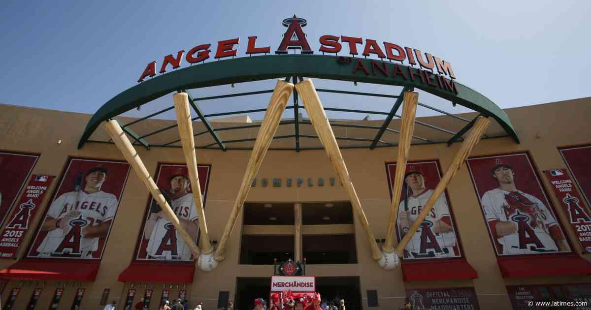 How much is Angel Stadium land worth? Anaheim's secret is being revealed