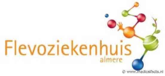 Flevoziekenhuis bij 10 best gewaardeerde ziekenhuizen op Zorgkaart Nederland