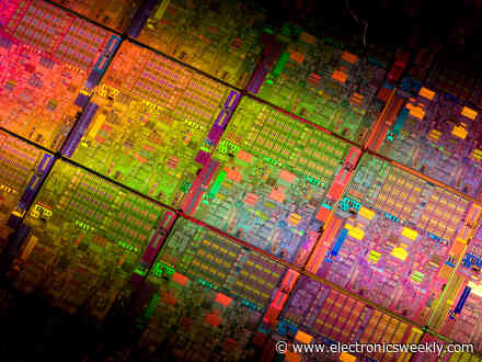 Single digit growth for chip industry in 2020