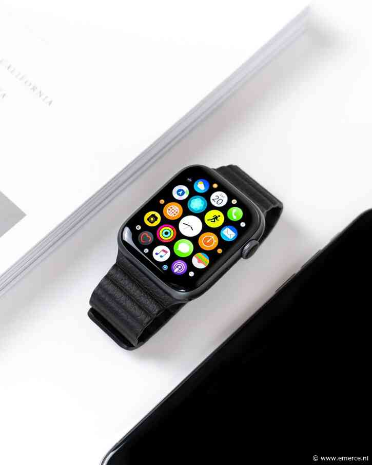 'Risico's bij gebruik Apple Pay via horloge'