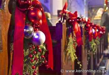 Enjoy some Christmas carols