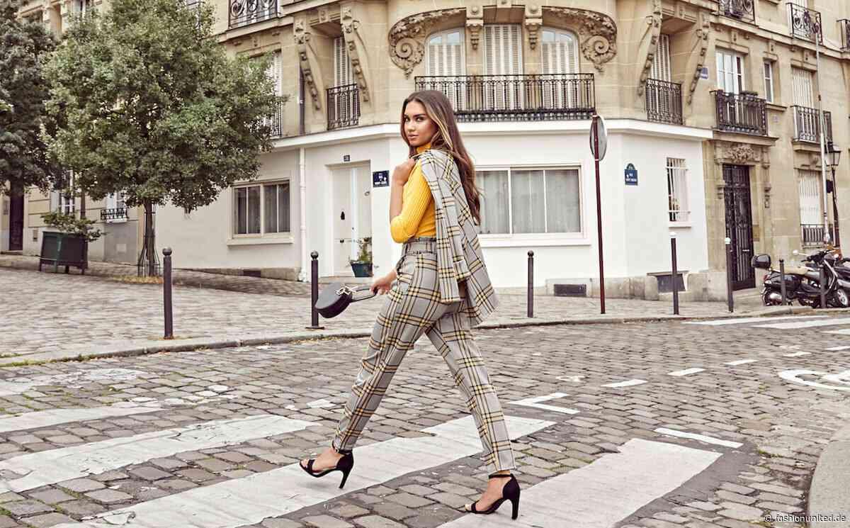 Fast-Fashion-Anbieter Quiz rutscht tief in die Verlustzone