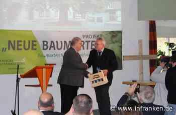 Fränkische Schweiz: Pilotprojekt zum Anpflanzen neuer Baumarten