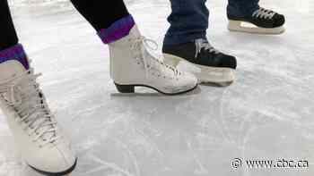 'Now it will be a fun place': Montreal parking lot gets refrigerated skating rink for winter