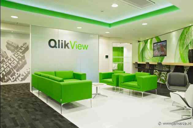 Qlik-specialist Pure Solutions naar Element61