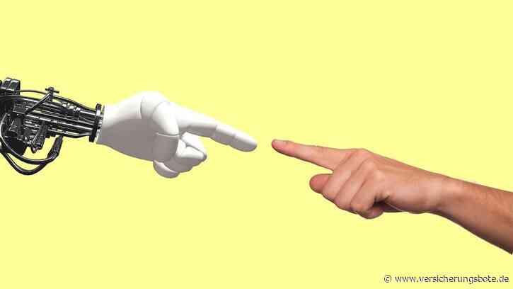 Conversational AI: Wie sich der Kundenservice in der Versicherungswirtschaft transformiert