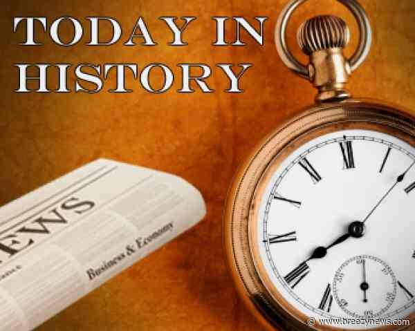 Today in history: December 4