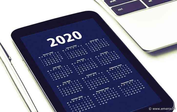 ING: Goede start voor e-commerce in 2020