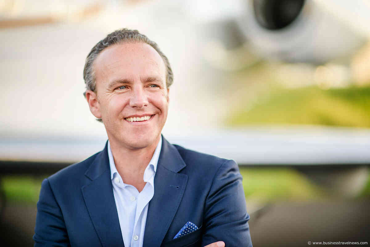 Jet Linx CEO Sees 'Ever Increasing' Private Aviation Demand After New York Market Entry