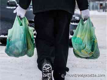 No joke, Beaconsfield to ban plastic bags on April Fool's Day