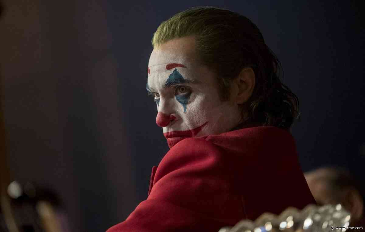 "Todd Phillips gives update on potential 'Joker' sequel: ""They're just giving us time"""