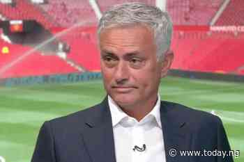 Jose Mourinho reveals why he stayed in hotel until Manchester United sacked him