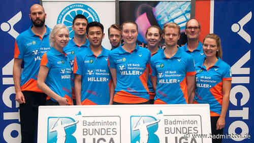 Blau-Weiß Wittorf zur Mannschaft des Jahres in Schleswig-Holstein nominiert