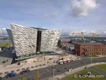 Titanic, Game of Thrones and other reasons to love Belfast