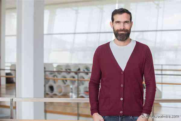 Upstream announces Dimitris Maniatis as new CEO