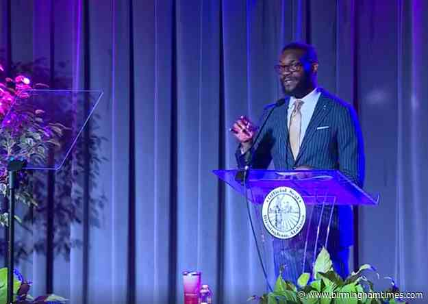 Halfway through term, Mayor Woodfin updates 'The Big Picture'