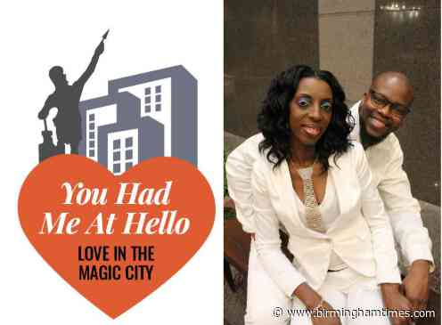 'Keep dating, it keeps the ministry of your marriage growing'