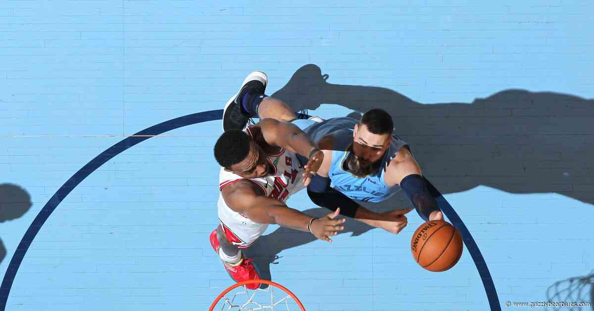 Five injury-riddled Grizzlies questions