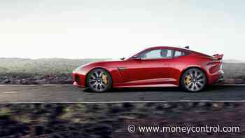 Here#39;s everything you should know about updated Jaguar F-Type