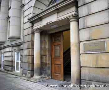 Man who had 'amicable' meetings with ex breached restraining order