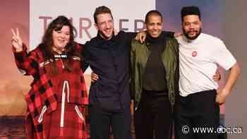 For the first time ever, Turner Prize for art goes to all 4 finalists