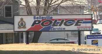 3 arrested after armed robbery in Belleville