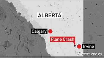 Pilot in plane crash that killed 3 from Sask. had expired student permit