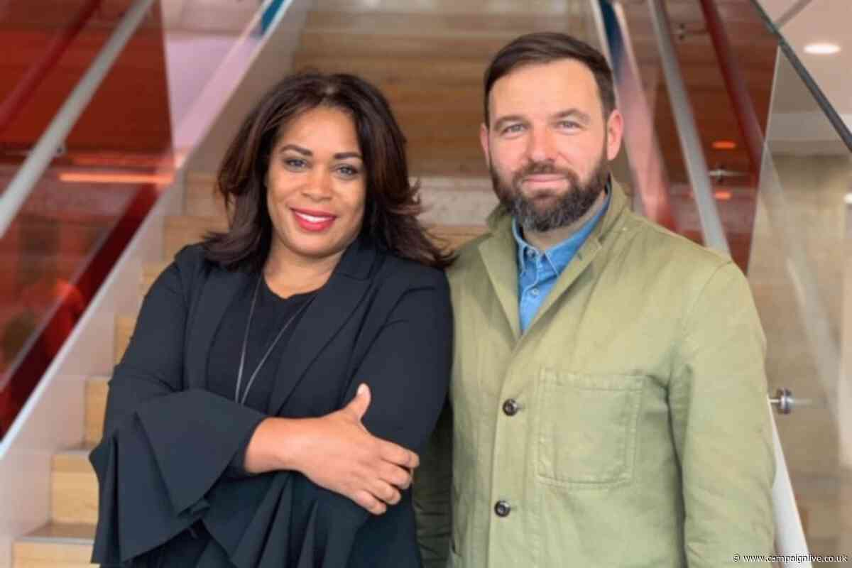 Ogilvy appoints MD and ECD to lead Unilever globally