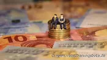 BaFin-Chef warnt: Geschäftsmodell der Pensionskassen in Gefahr