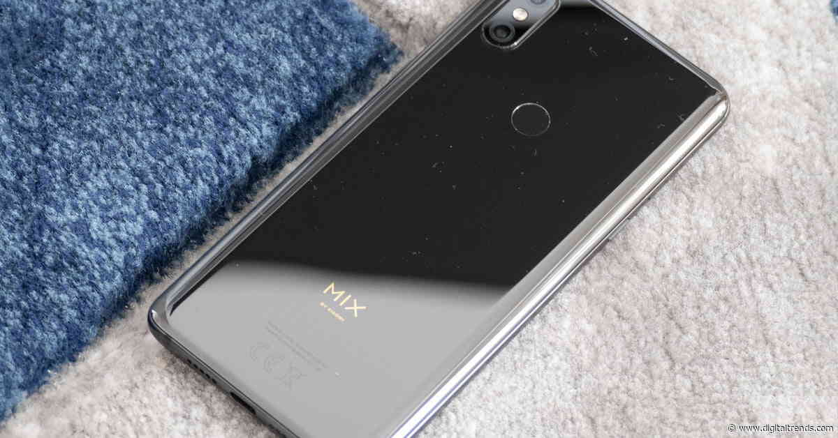 Snapdragon 865 phones with 5G are coming from Xiaomi, Nokia, Motorola, and Oppo