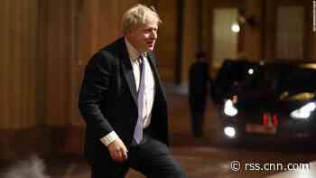 Boris Johnson sticks with UK digital tax plan despite the risk of US tariffs