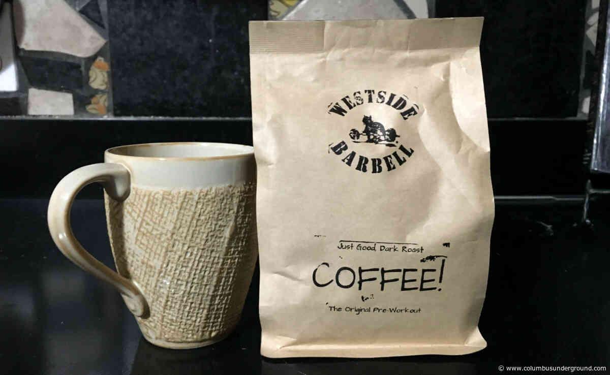 Ohio's Own: Westside Barbell Coffee