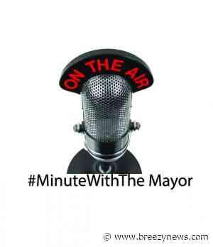Audio: Kosciusko Mayor Jimmy Cockroft details the process of filling the soon to be vacant Ward 1 Aldermen position