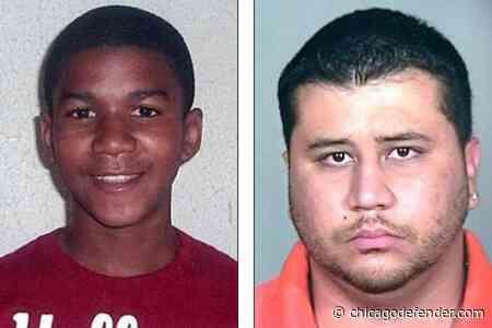 George Zimmerman sues Trayvon Martin's parents, Ben Crump for $100 million