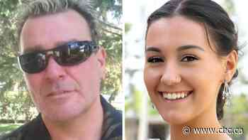 Text messages place father behind wheel of SUV prior to Calgary fatal crash