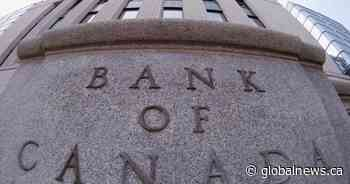 Bank of Canada holds interest rate at 1.75% as global trade conflicts cause uncertainty