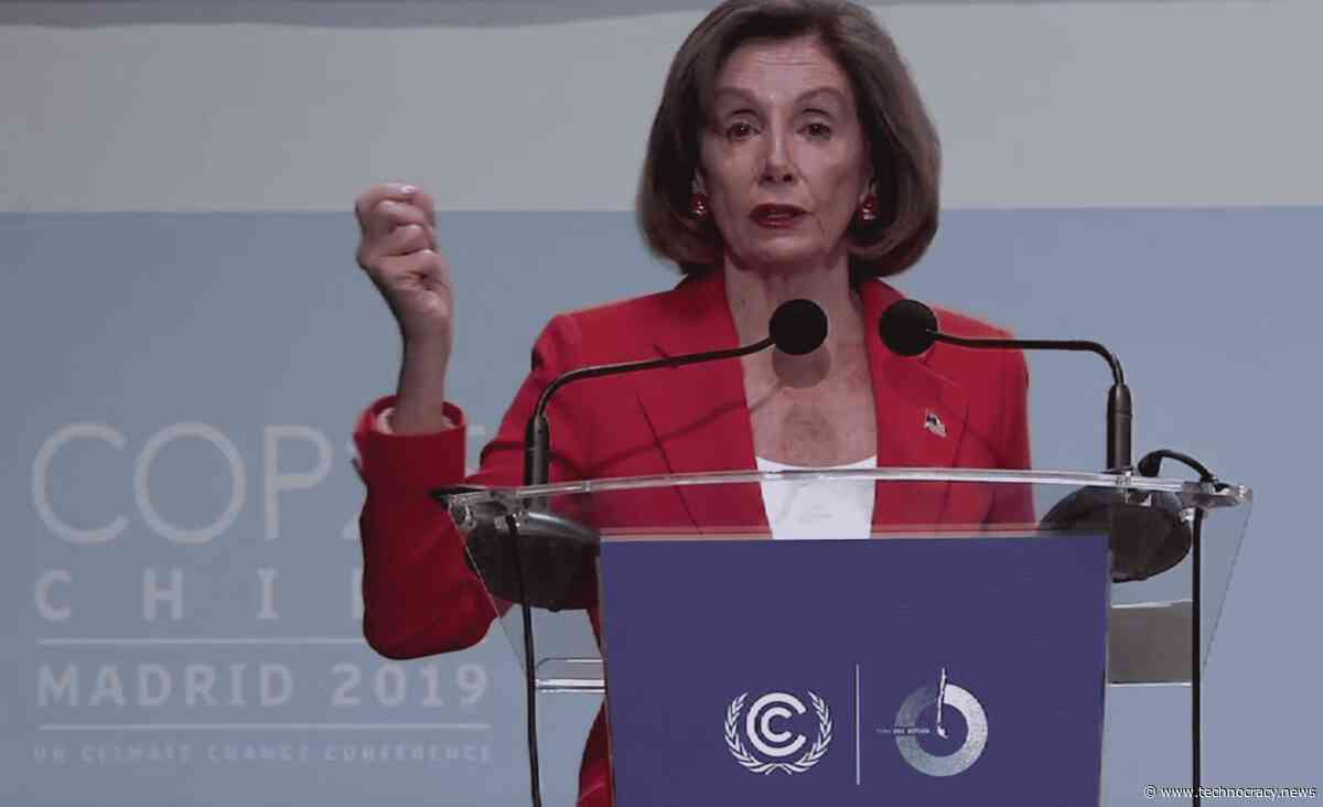Hypocrites Gone Wild: COP25 Climate Conference Held In Madrid