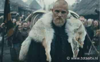 Nieuw seizoen Vikings exclusief bij Ziggo