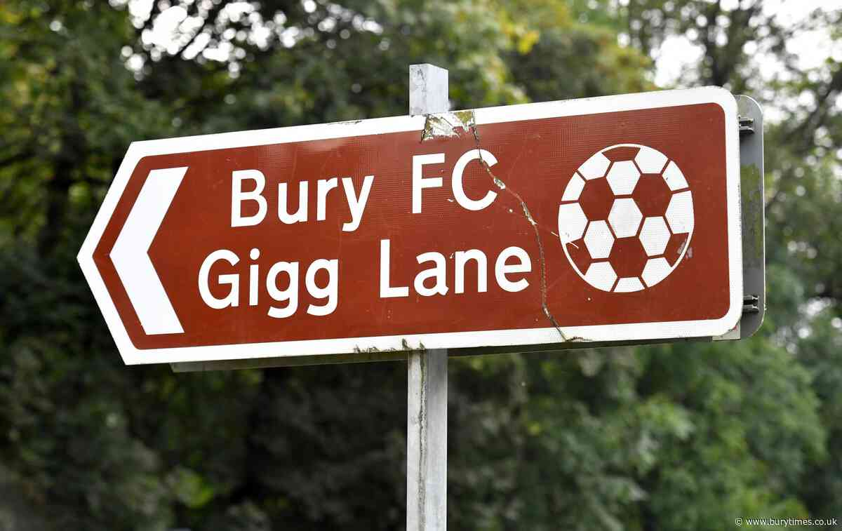 Bury FC granted another High Court extension over debts