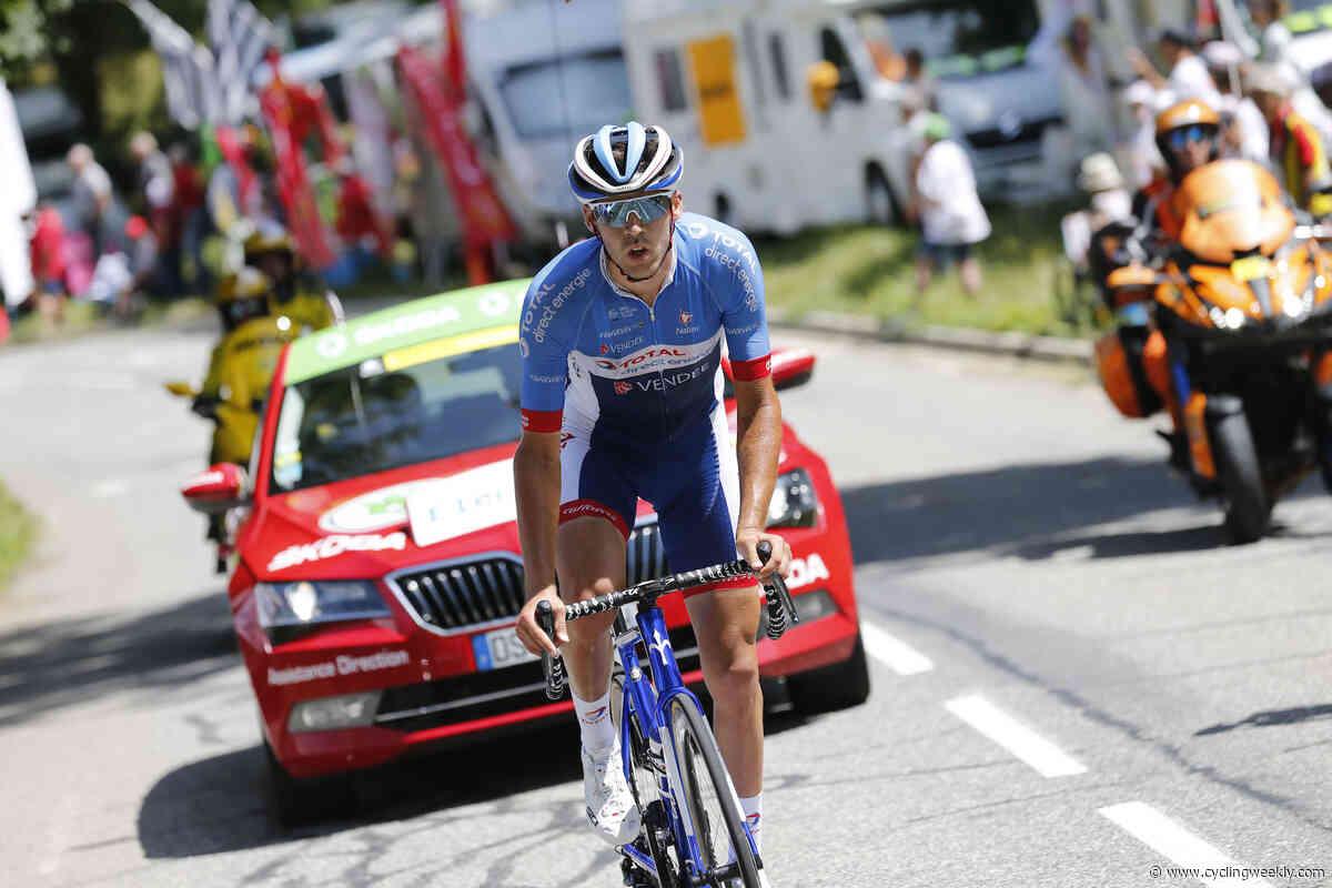Giro d'Italia organiser asks Total Direct Energie to decline invite