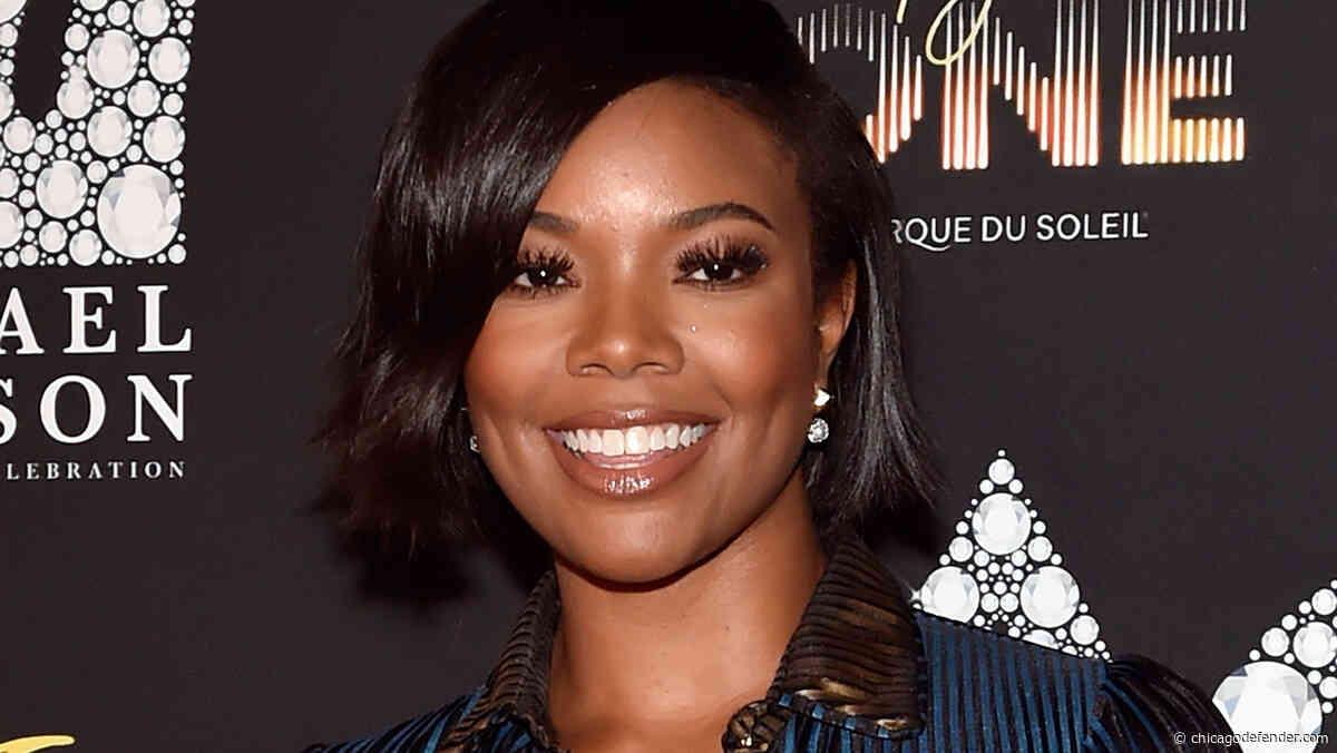 Gabrielle Union's exit from 'America's Got Talent' raises questions