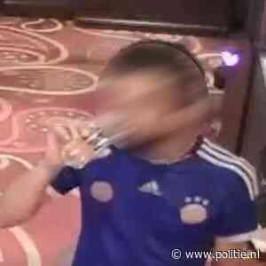 Nijmegen - Gezocht - Man neemt telefoon weg van klant casino