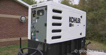 'This is a huge loss': $60K back-up generator stolen from Village of Port Elgin