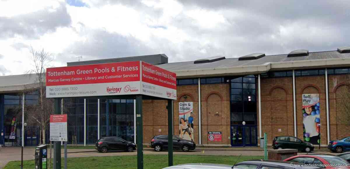 Haringey Council called on to end leisure centre contract