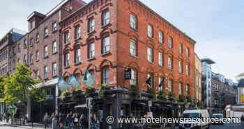 Opportunity To Acquire A Prime Dublin City Centre Hotel In The Heart Of Temple Bar