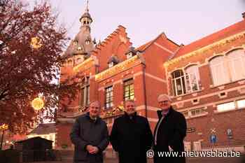 Grimbergen breidt gemeentehuis uit en wil 60 vacatures invullen