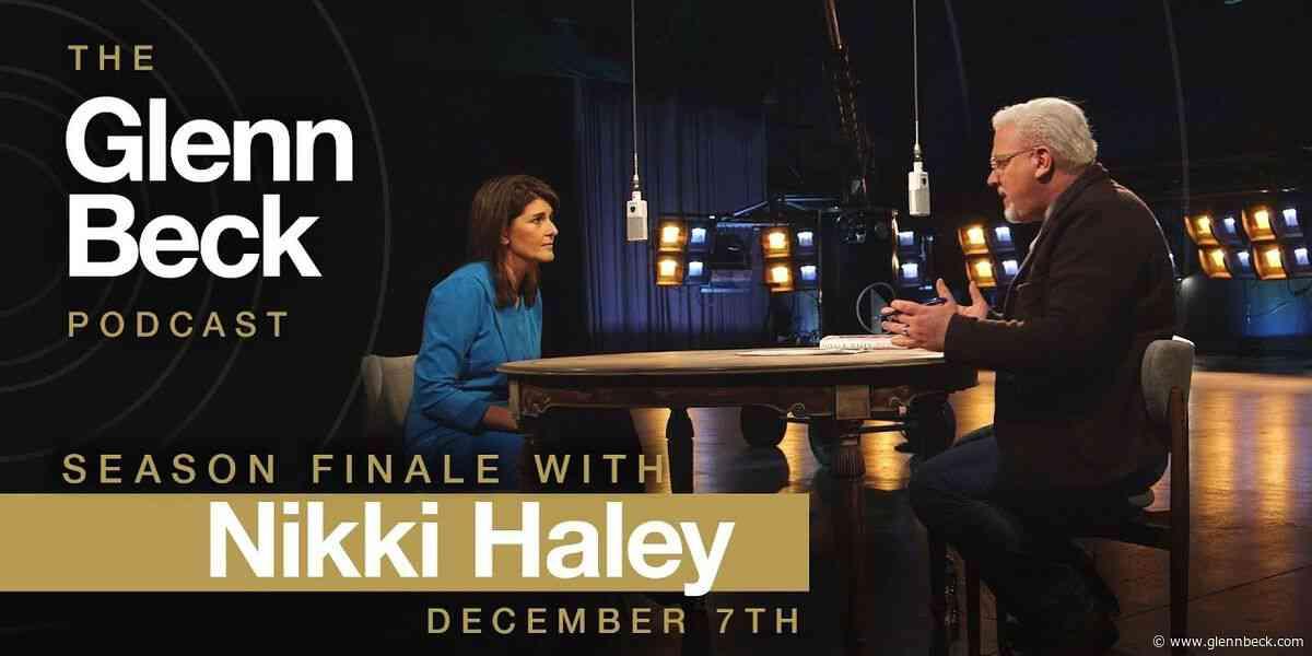 Former Ambassador to UN Nikki Haley on Trump, Ukraine phone call and investigation of Joe Biden