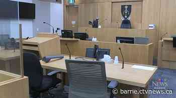 Court backlog growing and courtrooms sit for an average 2.8 hours a day: auditor
