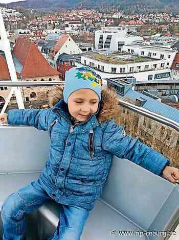 Sechsjähriger ringt um sein Leben