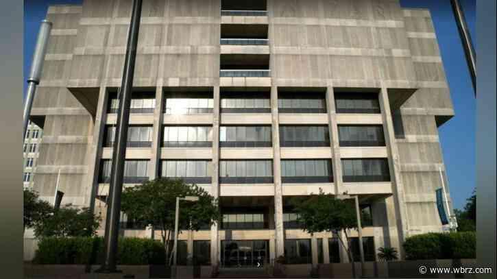 Metro Council to vote on construction of office complex near Audubon Terrace